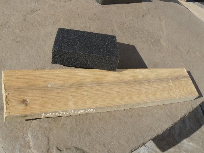 1x3 scrap wood