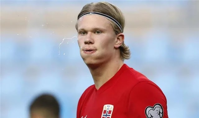 Liverpool is taking advantage of Haaland's words to sign him this summer