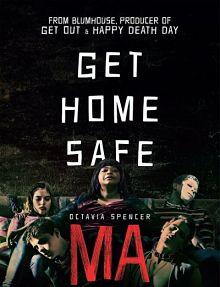Sinopsis pemain genre Film Ma (2019)