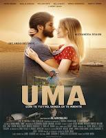 pelicula Uma, más allá del amor (2018)