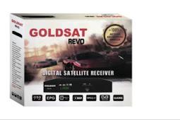 STB Rekomendasi Ninmedia Terbaru Goldsat Revo