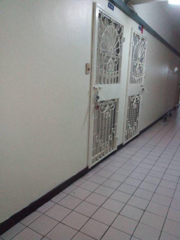ขาย/ ให้เช่า คอนโด มณีมาศ แมนชั่น ชั้น 3 พร้อมเฟอร์นิเจอร์ ต้นซอยคู้บอน 6 รามอินทรา คันนายาว กทม