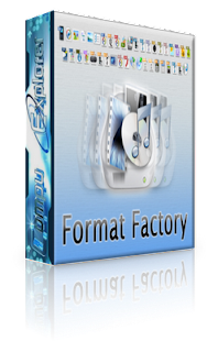 Format Factory 3.6.0 Final Terbaru Gratis