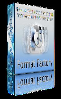Format Factory 3.6.0 Final Terbaru Gratis