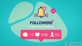 1.000 echt actieve Instagram volgers