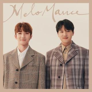 [Mini Album] MeloMance - Festival Mp3 full album zip rar 320kbps