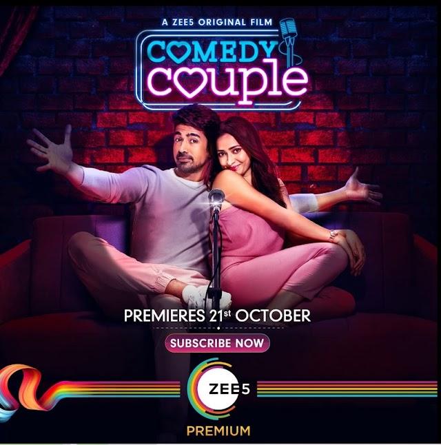 Comedy Couple 2020 x264 720p Esub ZEE5 Hindi GOPI SAHI