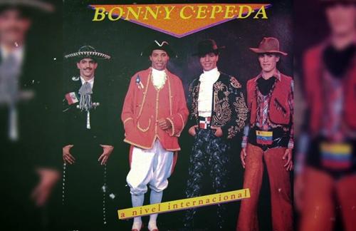 Bruja Hechicera   Bonny Cepeda Lyrics