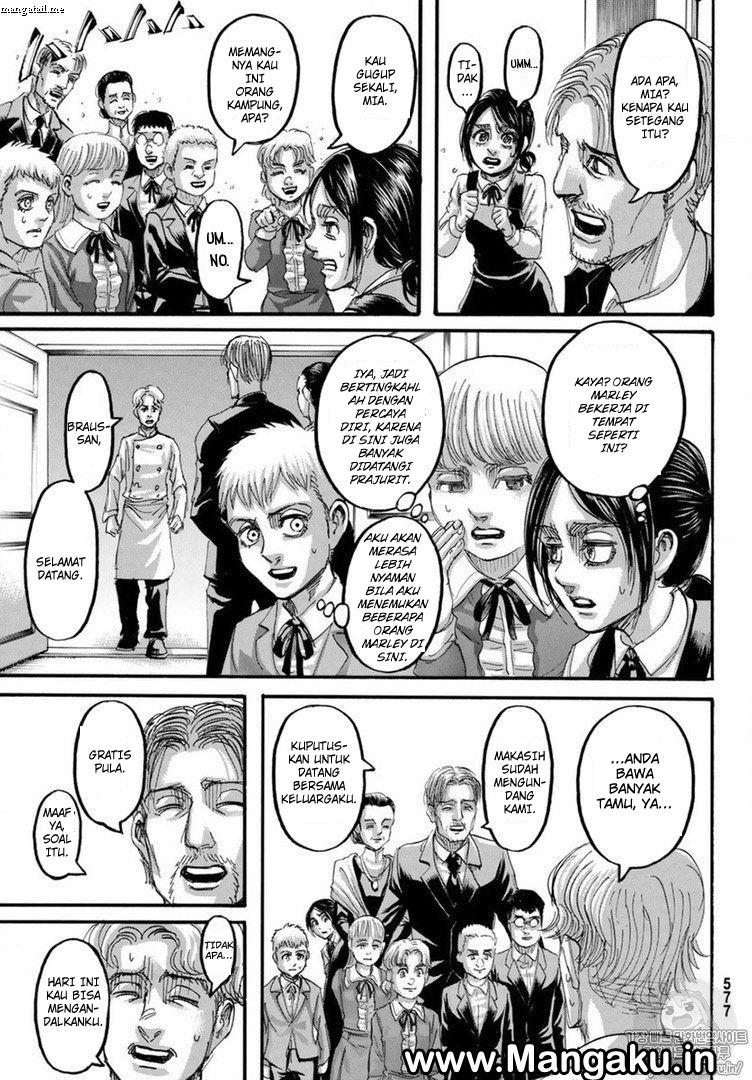 Shingeki No Kyojin: Chapter 111 - Page 18