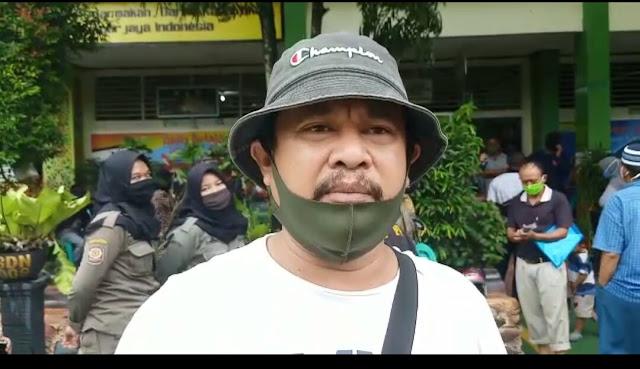 Anggota DPRD Mengamuk, Taufiq : Rakyat Jangan Di Persulit