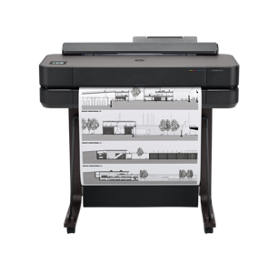 HP DesignJet T650 24-in Printer Driver Download