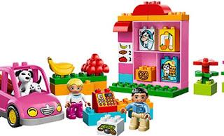 5 loại đồ chơi an toàn cho bé dưới 1 tuổi nên mua