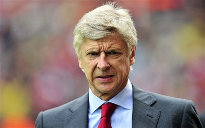 Arsenal Finally Prepares To Sack Arsene Wenger