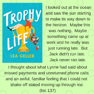 Trophy Life quote