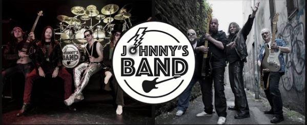 "DEEP PURPLE: Δείτε το νέο τους video για το κομμάτι ""Johnny's Band"""
