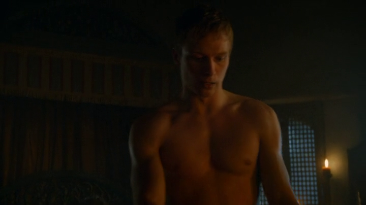 Game of thrones gay sex scene