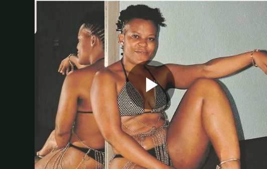 WATCH: A video showing male fans inappropriately touching Zodwa Wabantu went viral this morning and has angered her fans.