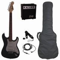 El guitar - Guitarundervisning