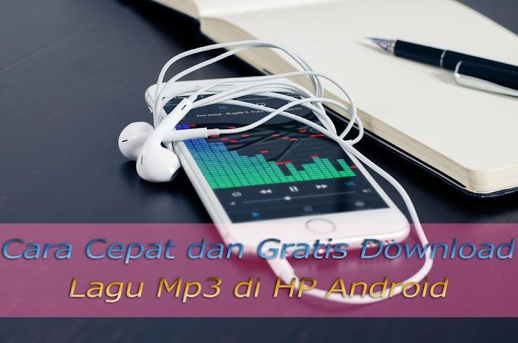 Cara mendownload mp3 dengan mudah dan cepat youtube.