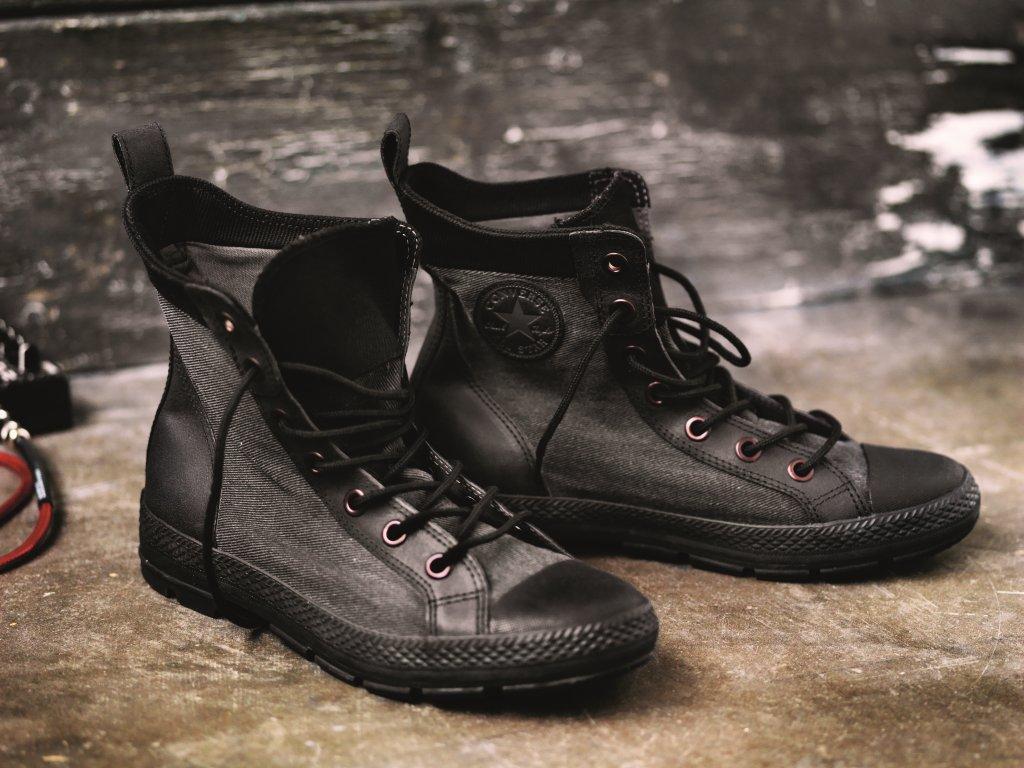 8e12b1979dad BLACKlog  Converse FA12 Winter Boot Fest!