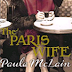 Review: The Paris Wife by Paula McLain
