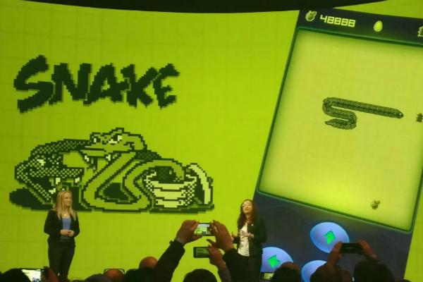 شركة HMD تعلن عودة أحد أشهر ألعاب نوكيا على فيسبوك مسنجر