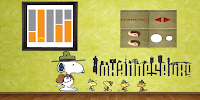 Play 8bGames Snoopy Escape