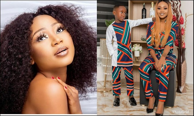 Akuapem Poloo sentenced to 90 days imprisonment over nude picture with son