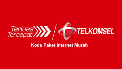 Cara Daftar Paket Internet Murah Telkomsel Terbaru Juli 2018