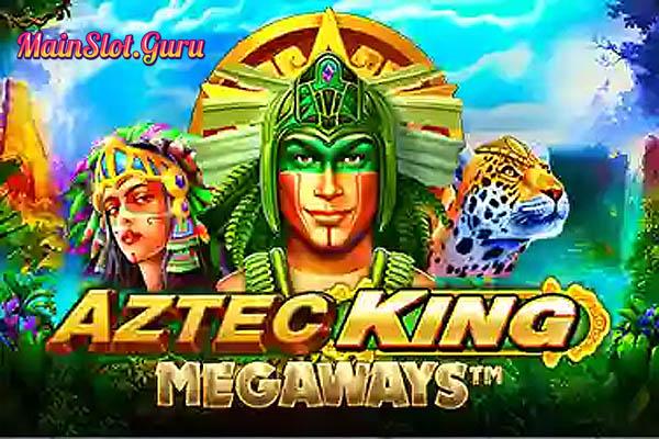 Main Gratis Slot Demo Aztec King Megaways Pragmatic Play