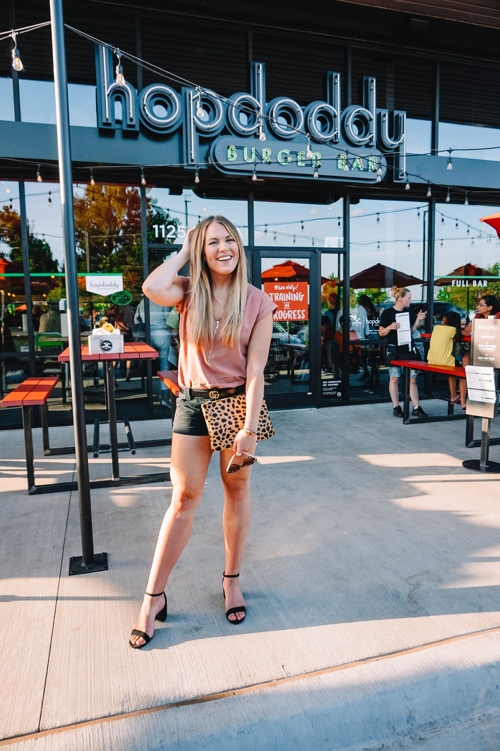 Amanda's OK 2018 Recap | Hopdoddy