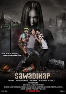 IndoCinema21 | Download Film Sawadikap (2016) Full Movie
