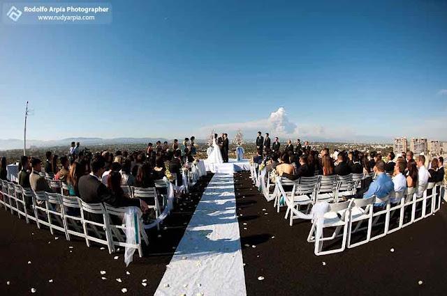 Marina Del Rey Wedding Venues