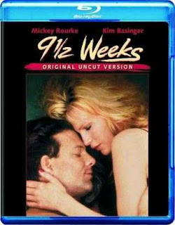 (+18) Nine And A Half Weeks (1986) DvdRip 480p Dual Audio (HINDI+ENGLISH)MKV