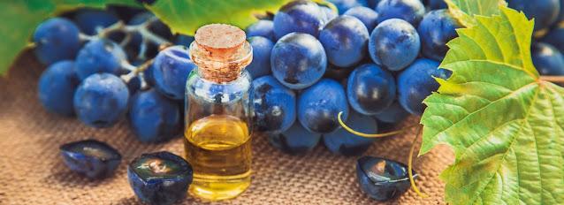 カイアニのサンライズに入っているブドウ種子抽出物