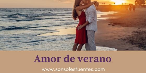 artículo sobre las aventuras amorosas y sexuales en el calor verano
