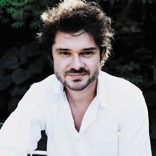 Picture of Domitilla Dotti's spouse Luca Dotti