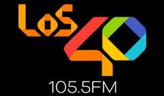Los 40 Principales - 105.5 FM