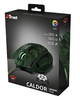trust gxt 155c mouse gaming colore rgb 20853