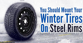 Costco Winter Tires