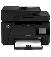 HP LaserJet Pro MFP M127 Printer Drivers