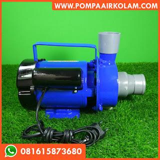 Pompa Air Kolam Ikan Hemat Energi
