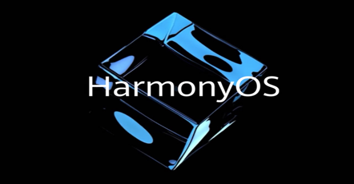 Huawei Officially Launches HarmonyOS To Give Tough Competition To Android
