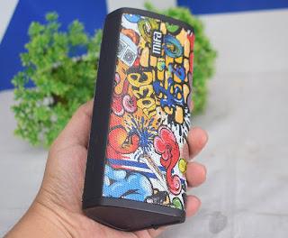 Speaker Bluetooth Xiaomi Mifa A10 bekas
