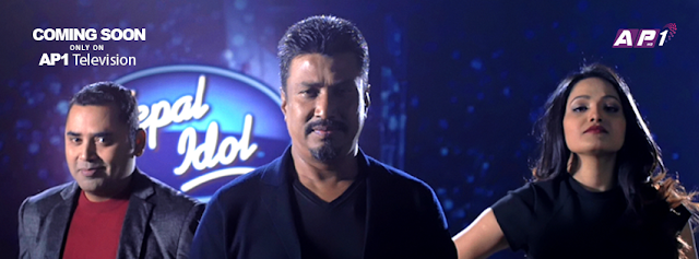 "About Nepal Idol and Audition Detail ""Nepal Idol"""