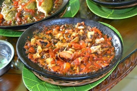 Image result for sambal gami