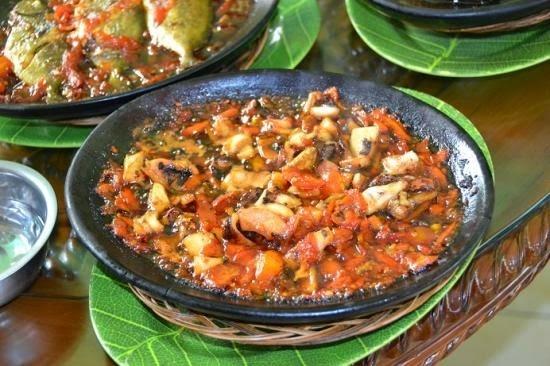 Image result for sambal gami