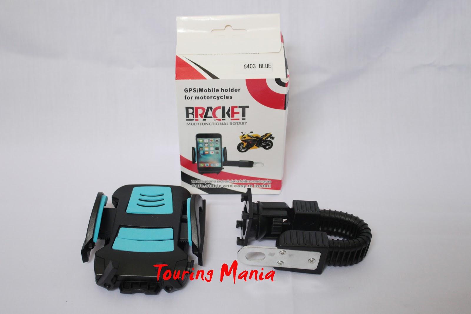 Holder Hp Motor Transformer Touring Mania Cara Order