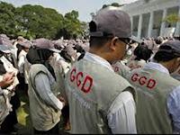 Hore !! Rubah Skema Seleksi GGD, Kemendikbud Data 19.000 Guru Honorer Untuk Diberi Kesempatan Menjadi GGD !