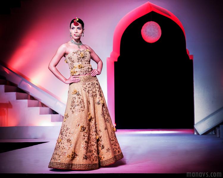 Rajasthan Heritage fashion show deepti gujral Jaipur